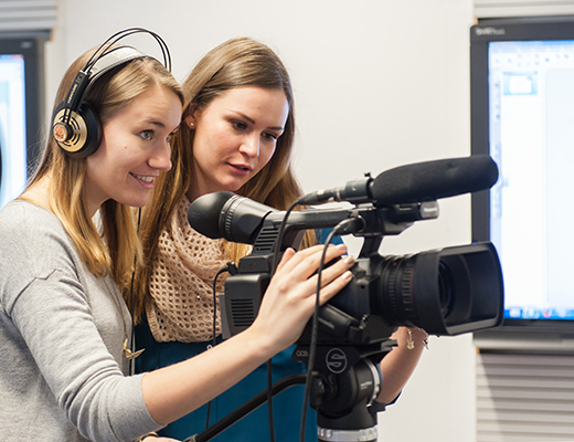 Virtual University of Bavaria (vhb) course in Media Law for Students of Communication Studies