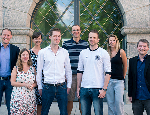 Research Training Group: Privacy and Digitalisation