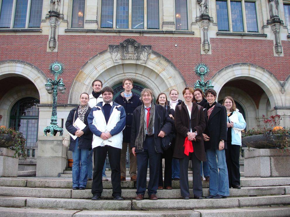 Den Haag Uni