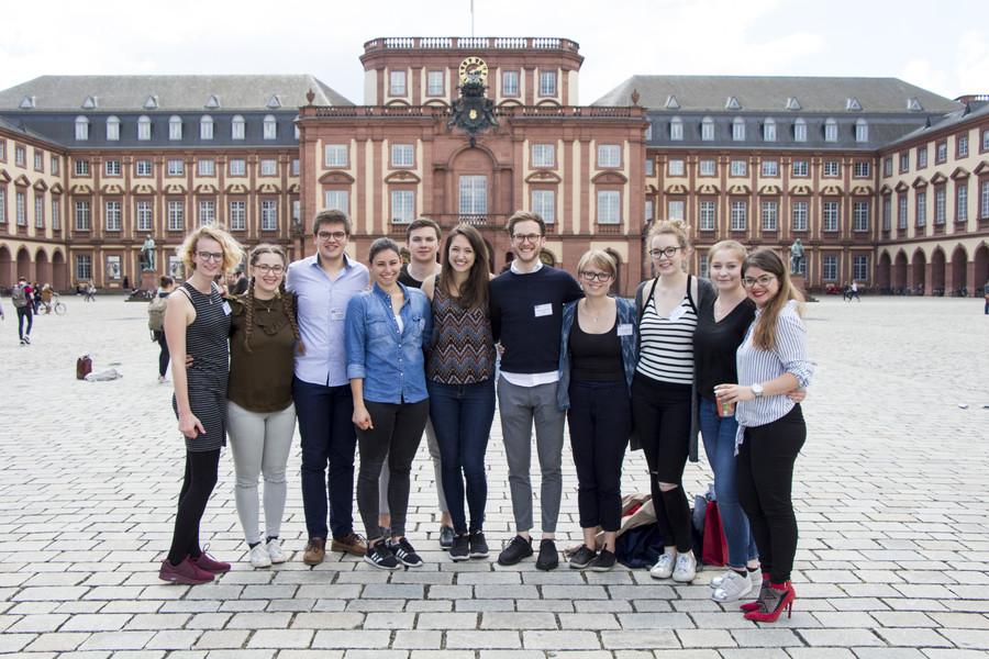 Bundesfachschaft - Universität Passau