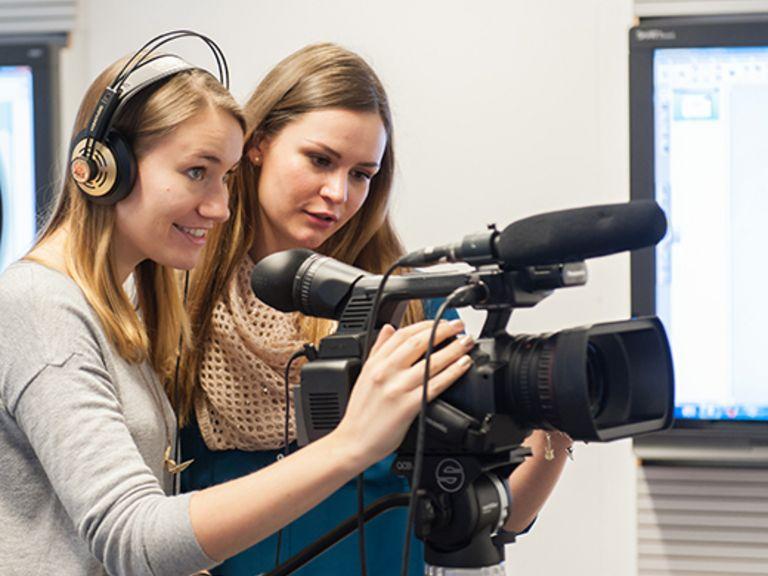 VHB-Kurs: Medienrecht für Kommunikationswissenschaftler